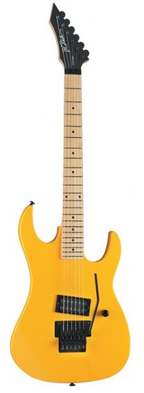 B C Rich Gunslinger Retro