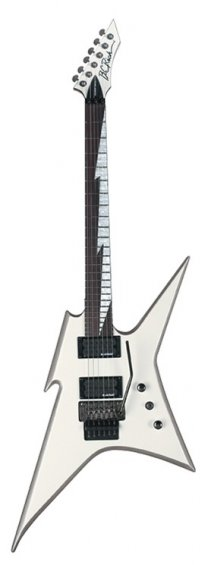 B C Rich Ironbird Limited