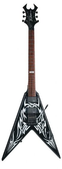B C Rich Kerry King V