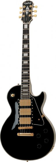 Epiphone Les Paul Black Beauty