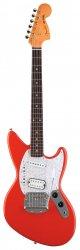 Fender Jag-Stang Kurt Cobain