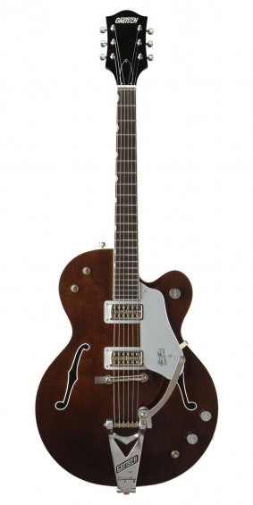 Gretsch G6119-1962FT Chet Atkins Tennessee Rose FT