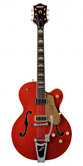 Gretsch G6120DSV Chet Atkins Hollow Body W