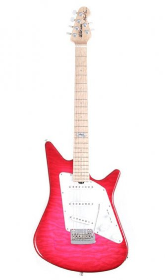 MM Albert Lee BFR