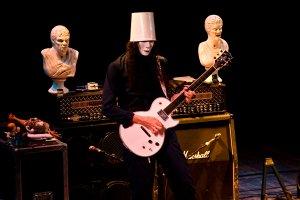 Buckethead-Gibson