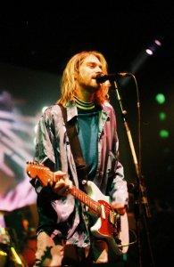 Cobain Fender Jag-Stag