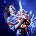 Eddie Van Halen Music Man