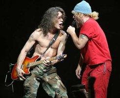 Рeavey Van Halen