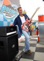 Eddie Van Halen Fender Frankenstrat