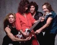 Van Halen Ibanez