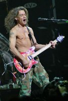 Eddie Van Halen Пиви