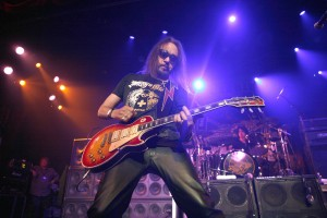 Ace Frehley Gibson