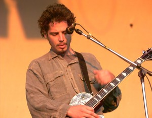 Chris Cornell Gretsch