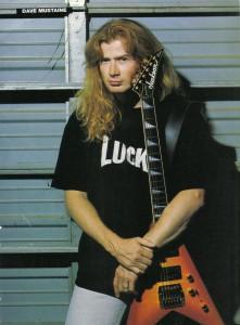 Dave Mustaine Jackson