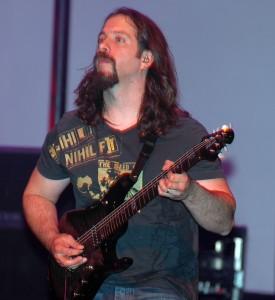 John Petrucci Music Man