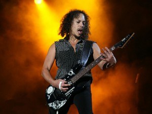 Kirk Hammett ESP