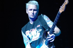 Mike McCready Fender