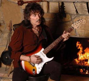 Ritchie Blackmore Fender