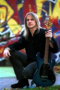 Steve Morse MM