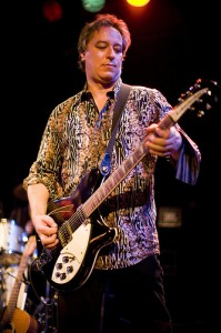 Peter Buck Rickenbacker