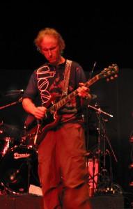 Robbie Kreiger Gibson