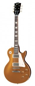 Gibson Les Paul Goldtop 1957