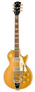 Gibson Goldtop Bigsby