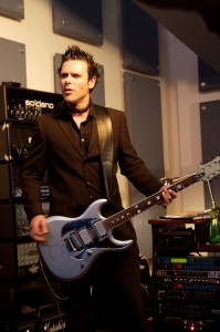 Richard Kruspe (Rammstein) ESP