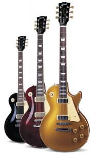 Gibson LP Deluxe