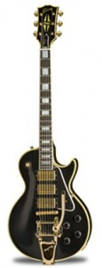 Gibson Les Paul Custom Bigsby