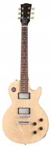 Gibson Les Paul Studio Swamp Ash