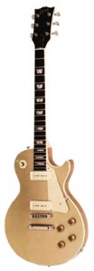 Gibson Les Paul Pro Deluxe