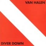 Альбом Diver Down Van Halen