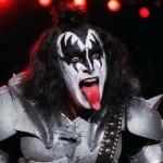 Gene Simmons из Kiss