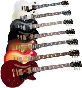 Gibson Les Paul 7