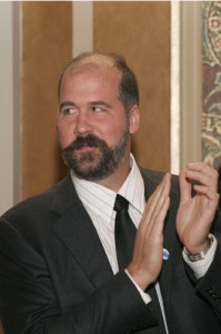 Крис Новоселик 2008