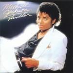 Майкл Джексон, альбом Beat It