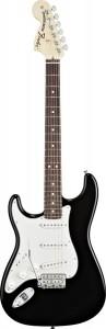 Fender Stratocaster Lefthanded