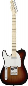 Fender Telecaster Lefthanded