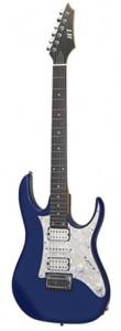 Jet-guitar
