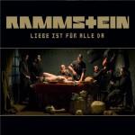 Rammstein, Liebe Ist Für Alle Da