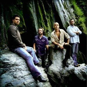 Live (band)