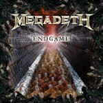 Megadeath Endgame 2009