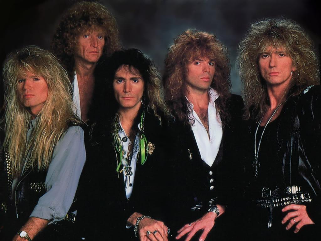 David Whitesnake Coverdale - Taringa!